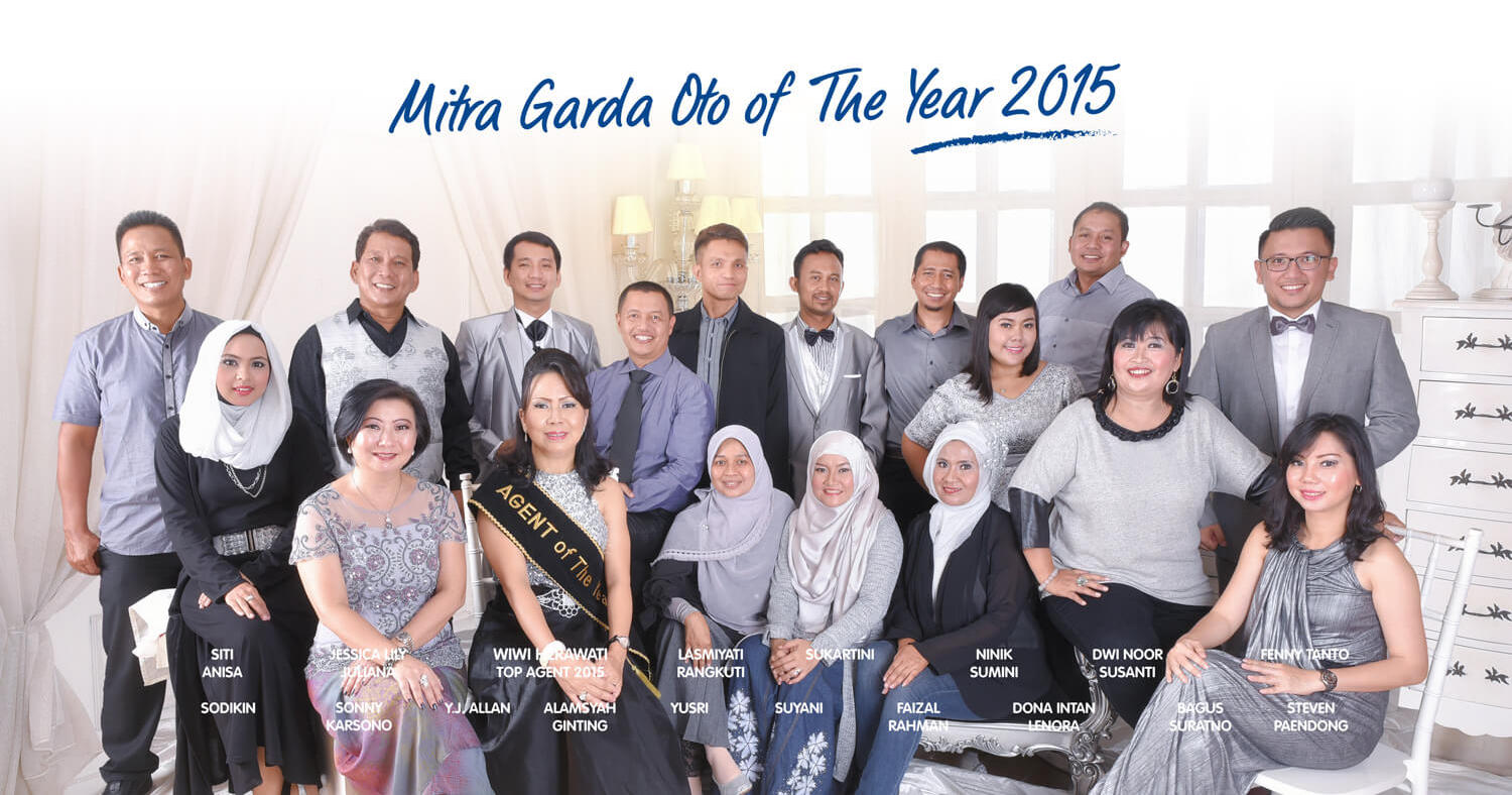 Mitra Garda Oto of the year 2015
