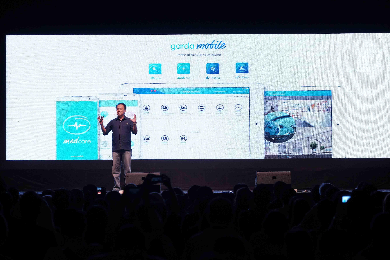 4 Aplikasi Garda Mobile Bukti Asuransi Astra Paling Digital